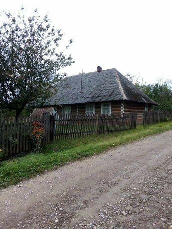 Продається будинок із земельною ділянкою с.Ступниця