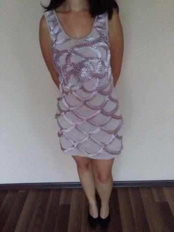 sukienka rozm S