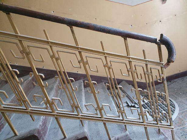 Zabytkowa Balustrada-polecam