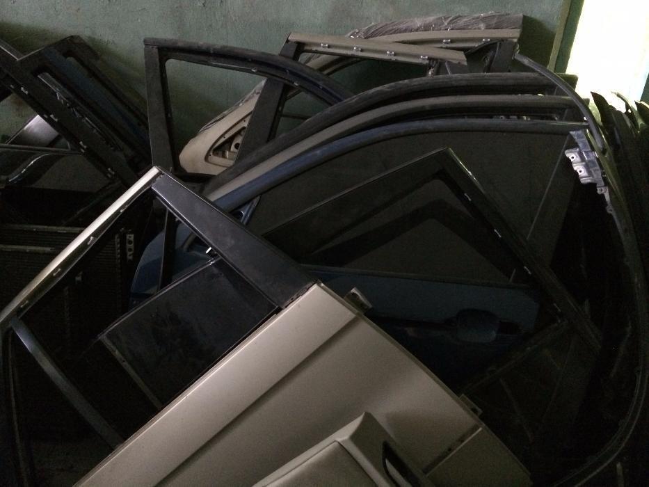 Bmw X5 X6 E71 e53 e70 дверь передняя задняя левая правая крыло бампер