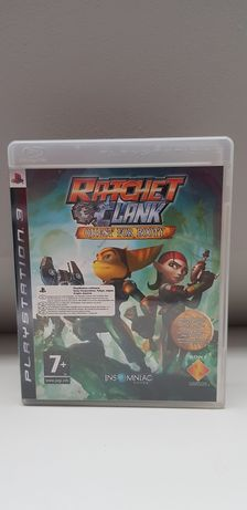 Ratchet Clank Quest for Booty na PS3