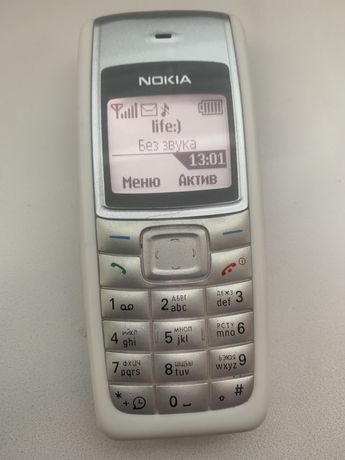 Продам nokia 1112, 1110