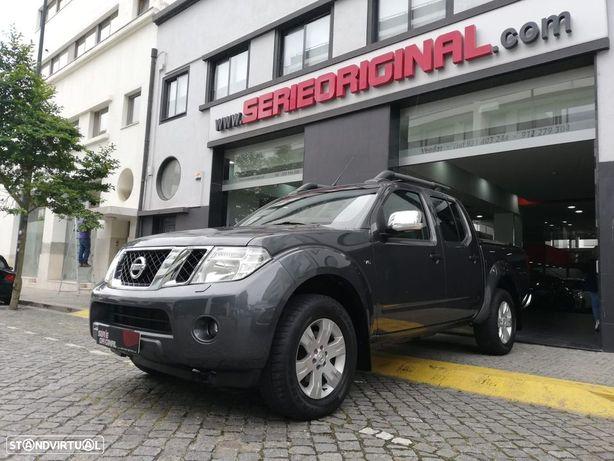 Nissan Navara 3.0 Dci  V6 231 CV BOSE EDITION