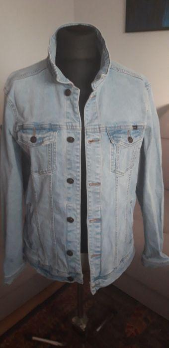 Bluza katana jeans pull  bear Bytom - image 1
