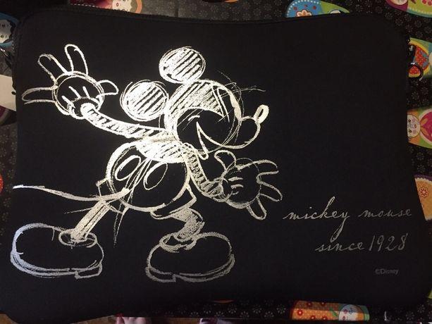Чехол для ноутбука, сумка Mikey Mouse Disney, Новый, смотрится супер