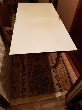 Стол кухонный раскладной ссср