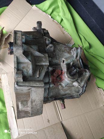 Коробка Shkoda A5 1.6 fsi