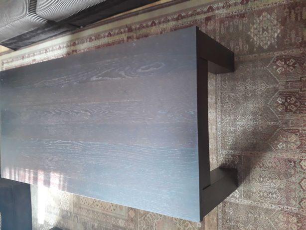Ława, stolik rozm. dł 140 cm x szer 70 cm x wys. 48 cm