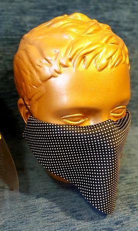 Przyłbica maska zastaw 2w1 + GRATIS