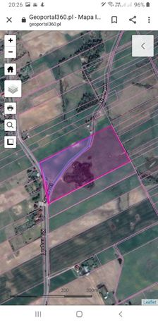 Gospodarstwo rolne, działka budowlana, ziemia rolna