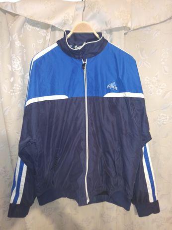 Kurtka Adidas Golf Retro XXL