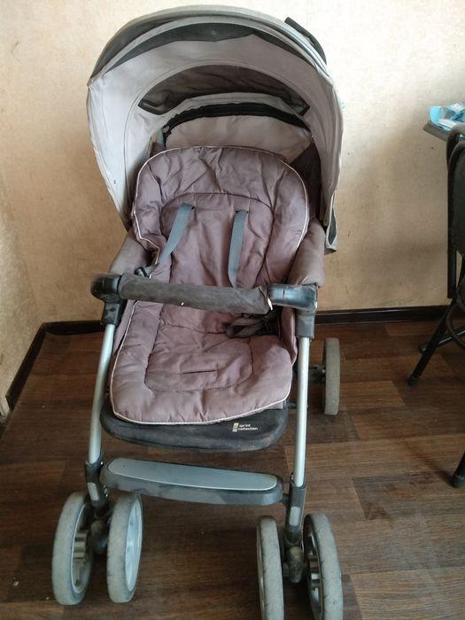 Детская прогулочная коляска!!! Краматорск - изображение 1