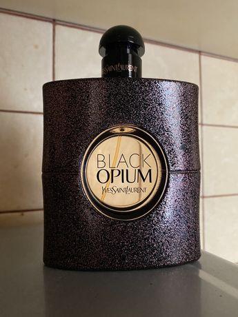 Yves Saint Laurent Black Opium eau de toilette edt 90мл оригинал т/в