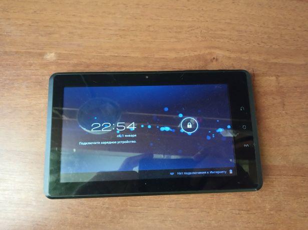 Продам планшет ZBS Модель: А1000