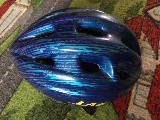Вело шлем мужской