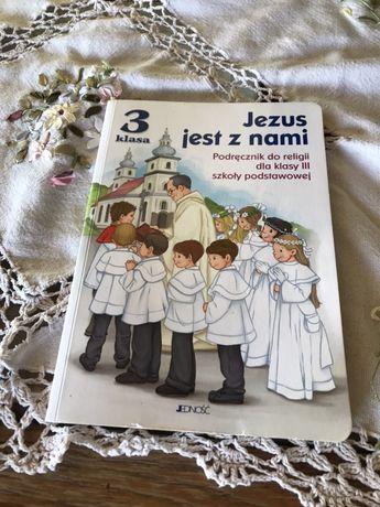 Podręcznik do religii dla klasy 3 szkoły podstawowej