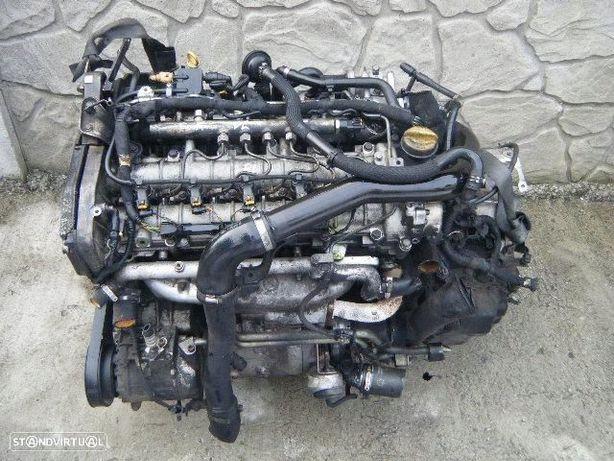 Motor ALFA ROMEO 166 Ph.2 2.4L 175 CV- 841H000