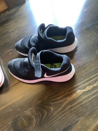 кросовки Найки 33 размер