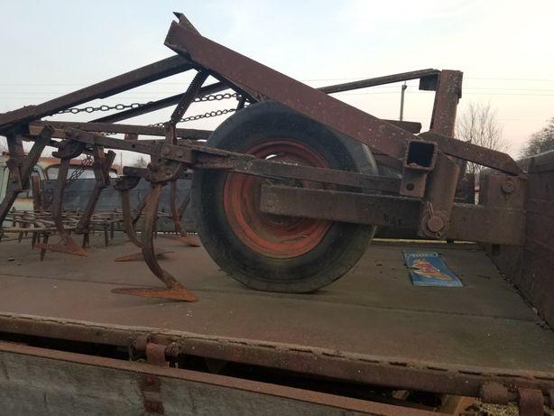 Трактор...МТЗ + прицеп 2птс4+бочка 1800кг+культиватор