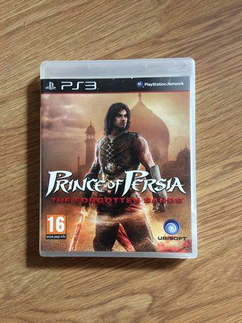 Prince of Persia Zapomniane Piaski PS3