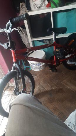 Vendo bmx roda 20