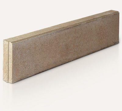 Obrzeże betonowe 6/20/100 rabatka obrzeża rabatki krawężniki