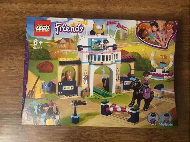 Lego Friends 41367 Kraków ślaskie opolskie