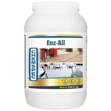 NIE UŻYWANY Pre Chemspec Enz - All 2.72kg Zabrze - image 1
