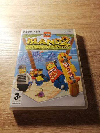 Gra LEGO Island 2