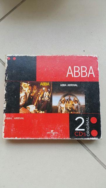 Płyta cd ABBA 2szt