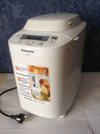 Хлебопечка PANASONIC SD-2501WTS