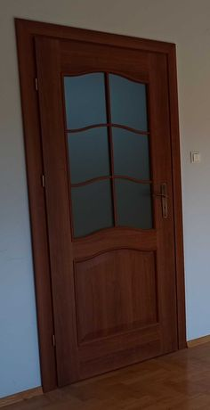 Skrzydło drzwi PORTA 80, 70, dwuskrzydłowe
