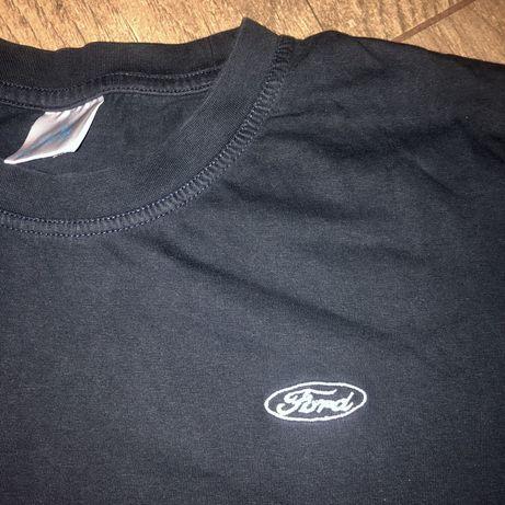 FORD koszulka t-shirt męski L/XL mercedes mustang