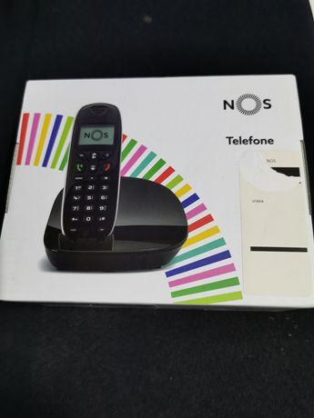 Telefone sem fios NOS