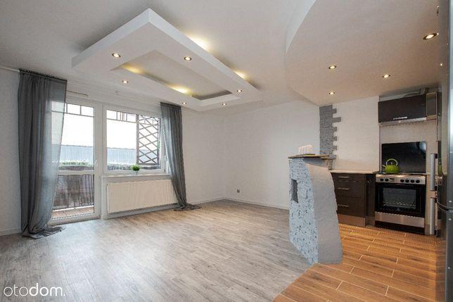 Nowoczesne mieszkanie 2-pok., 48,38 m2, Opalenica