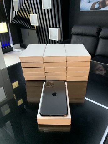 Apple IPhone 11 Pro 64GB Gray Idealny Master PL Ogrodowa 9 Poznan