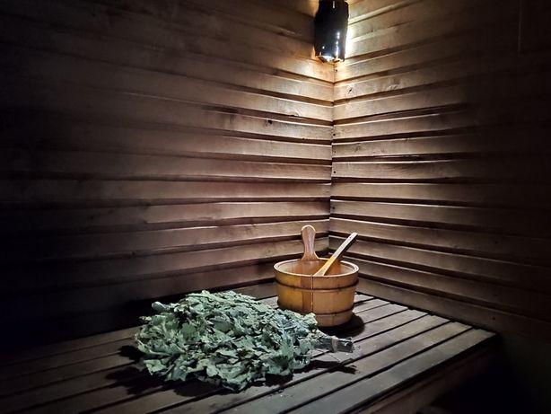 Баня на берегу Днепра от 150грн/час