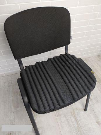 Ортопедическая подушка для сидения на стуле и кресле. EKKOSEAT.