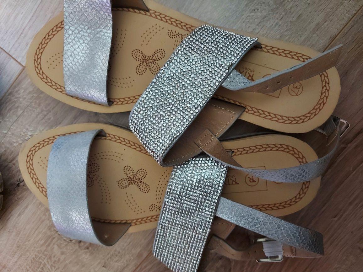 Sandały sprzedam
