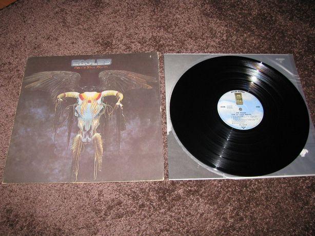 Eagles – One Of These Nights, płyta winylowa