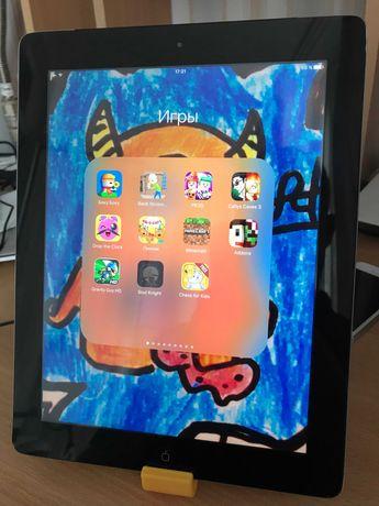 Планшет Apple iPad 3 A1403 64Гб