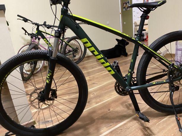 Велосипед Pride 27.5 rebel  7.2