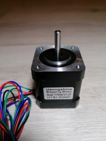 Silnik krokowy NEMA17 48mm 2A 0.59Nm drukarka 3D ploter grawerka