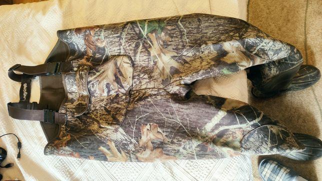 Продам заброды неопреновые Remington