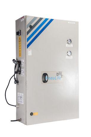 Generator wytwornica azotu DWT