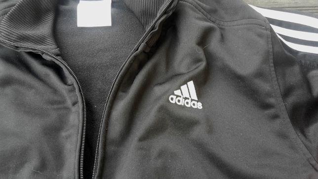 Bluza adidas, rozmiar z metki 40/42, M , 180 TANIO!