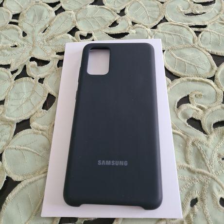Oryginalne etui Samsung Galaxy S 20 plus