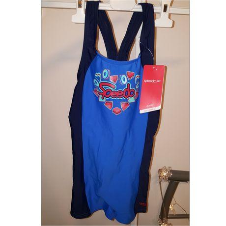 Speedo Junior-dziecięcy strój kąpielowy-rozmiar 152cm na 12lat