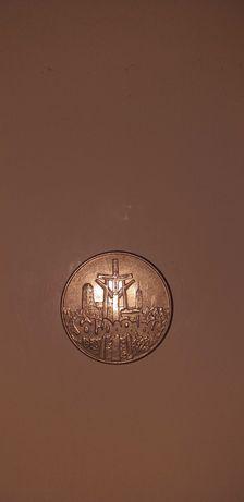 Moneta 10000 zł Solidarność z 1990 roku