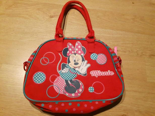 Torebka dziecięca Myszka Miki